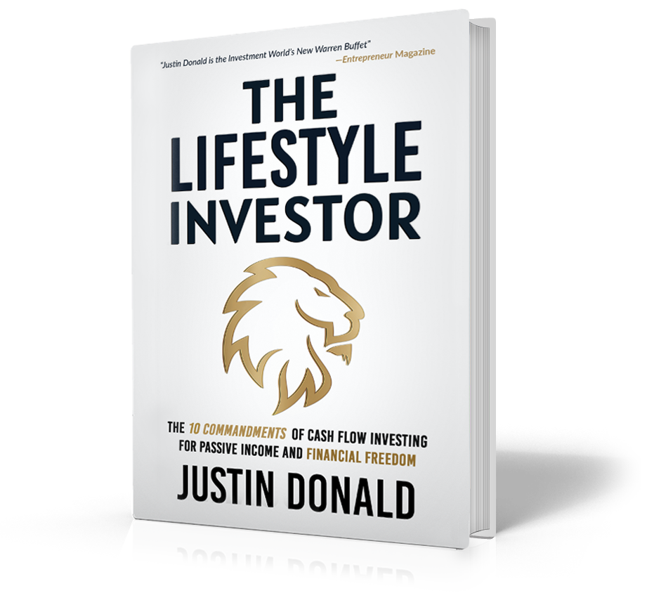 Justin-Donald-Lifestyle Investor-book-cover-inverse-v3